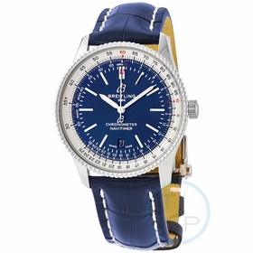 Breitling A17326211C1P4 Navitimer Mens Automatic Watch