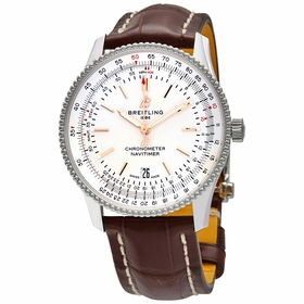 Breitling A17326211G1P2 Navitimer 1 Mens Automatic Watch