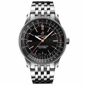 Breitling A17326241B1A1 Navitimer Mens Automatic Watch