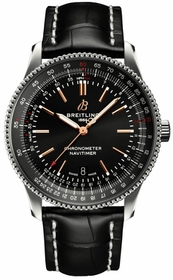 Breitling A17326241B1P1 Navitimer Mens Automatic Watch