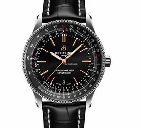 Breitling A17326241B1P2 Navitimer Mens Automatic Watch