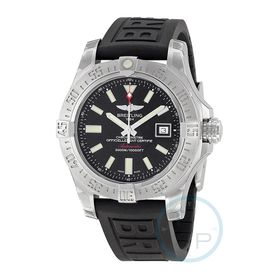 Breitling A1733110-BC30-153S-A20DSA.2 Avenger II Seawolf Mens Automatic Watch