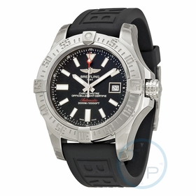 Breitling A1733110-BC30-152S-A20SS.1 Avenger II Seawolf Mens Automatic Watch