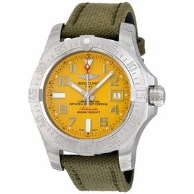 Breitling A1733110-I519-106W-A20BASA.1 Automatic Watch