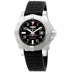 Breitling A17331101B1S1 Avenger II Seawolf Mens Automatic Watch