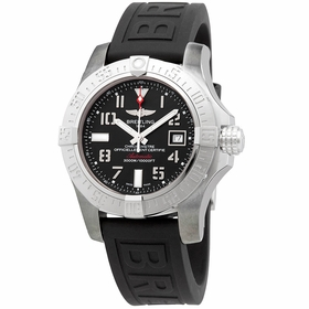 Breitling A17331101B1S2  Mens Automatic Watch