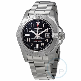 Breitling A17331101B2A1 Avenger II Seawolf Mens Chronograph Automatic Watch