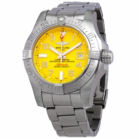 Breitling A17331101I1A1 Avenger II Seawolf Mens Automatic Watch