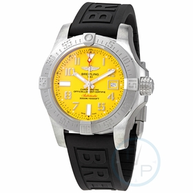 Breitling A17331101I1S1  Mens Automatic Watch