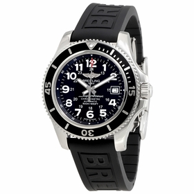 Breitling A17365C9/BD67-151S-A18D.2 Superocean II 42 Mens Automatic Watch