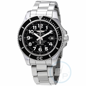 Breitling A17365C91B1A1 Superocean II Mens Automatic Watch
