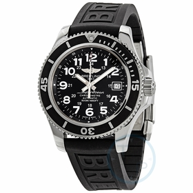 Breitling A17365C91B1S2 Superocean II Mens Automatic Watch