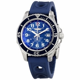 Breitling A17365D1-C915-203S-A18D.2 Superocean II 42 Mens Automatic Watch