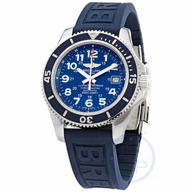Breitling A17365D11C1S2 Superocean II Mens Automatic Watch