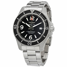 Breitling A17366021B1A1 Superocean Mens Automatic Watch