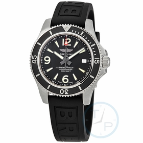 Breitling A17366021B1S1 Superocean 42 Mens Automatic Watch