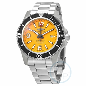 Breitling A17367021I1A1 Superocean II Mens Automatic Watch