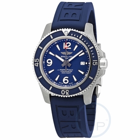 Breitling A17367D81C1S2 Superocean 44 Mens Automatic Watch