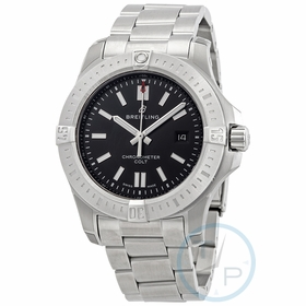 Breitling A17388101B1A1 Chronomat Colt Mens Automatic Watch