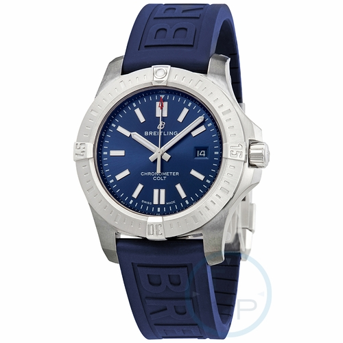 Breitling A17388101C1S1 Chronomat Colt Mens Automatic Watch