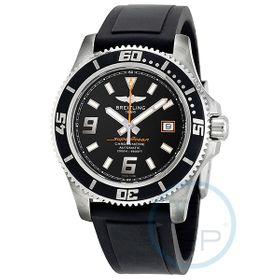Breitling A1739102-BA80 Superocean 44 Mens Automatic Watch