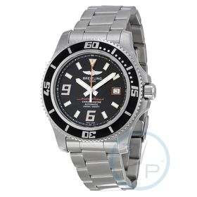 Breitling A1739102/BA80SS Superocean 44 Mens Automatic Watch
