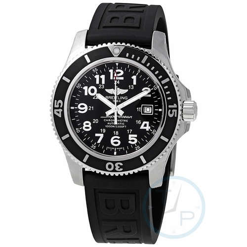 Breitling A17392D71B1S1 Superocean II Mens Automatic Watch