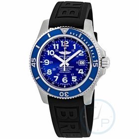 Breitling A17392D8/C910-152S-A20SS.1 Superocean II 44 Mens Automatic Watch
