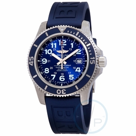 Breitling A17392D81C1S1 Superocean II Mens Automatic Watch