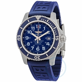 Breitling A17392D81C1S2 Superocean II Mens Automatic Watch