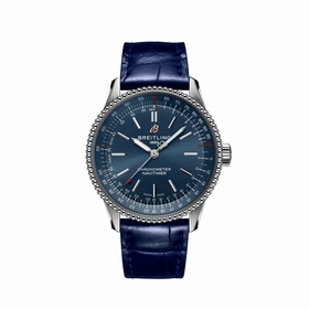 Breitling A17395161C1P2 Navitimer Ladies Automatic Watch