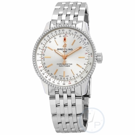 Breitling A17395F41G1A1 Navitimer 35 Unisex Automatic Watch
