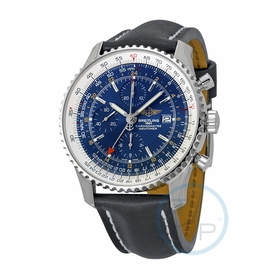 Breitling A2432212-C651-441X-A20BA.1 Navitimer World Mens Chronograph Automatic Watch