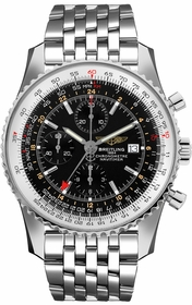 Breitling A24322121B1A1 Navitimer Mens Chronograph Automatic Watch