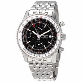 Breitling A24322121B2A1 Navitimer GMT Mens Chronograph Automatic Watch