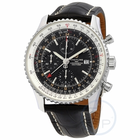 Breitling A24322121B2P2 Navitimer Mens Chronograph Automatic Watch