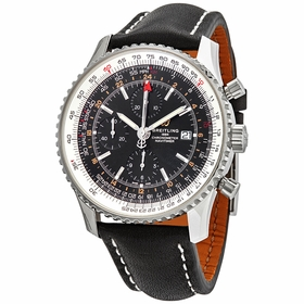 Breitling A24322121B2X1 Navitimer GMT Mens Chronograph Automatic Watch
