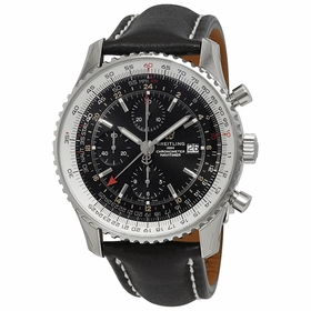 Breitling A24322121B2X2 Navitimer Mens Chronograph Automatic Watch