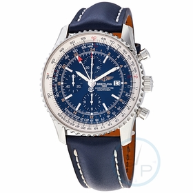Breitling A24322121C1X1 Navitimer 1 Mens Chronograph Automatic Watch