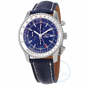 Breitling A24322121C2P2 Navitimer Mens Chronograph Automatic Watch