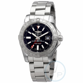 Breitling A32390111B1A1 Avenger II GMT Mens Automatic Watch