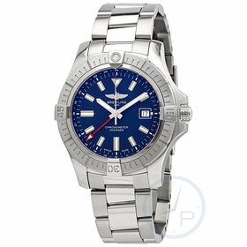 Breitling A32395101C1A1 Avenger GMT 45 Mens Automatic Watch