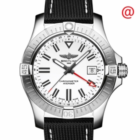 Breitling A32397101A1X1 Avenger II Mens Automatic Watch
