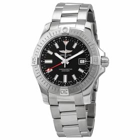 Breitling A32397101B1A1 Avenger Automatic GMT Mens Automatic Watch