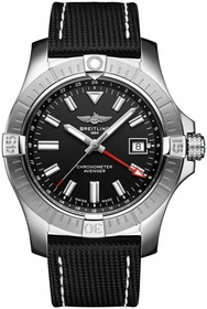 Breitling A32397101B1X2 Avenger Mens Automatic Watch