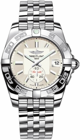 Breitling A37330121G1A1 Galactic 36 Automatic Ladies Automatic Watch