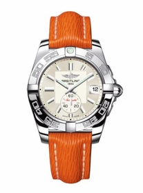 Breitling A37330121G1X1 Galactic 36  Automatic Watch