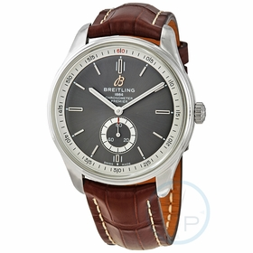 Breitling A37340351B1P2 Premier Mens Automatic Watch