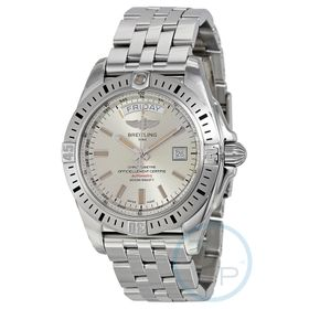 Breitling A45320B9-G797-375A Galactic 44 Mens Automatic Watch