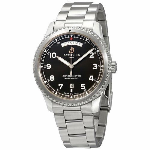 Breitling A45330101B1A1 Navitimer 8 Mens Automatic Watch